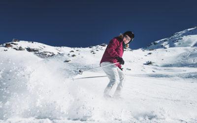 Priprema za skijanje